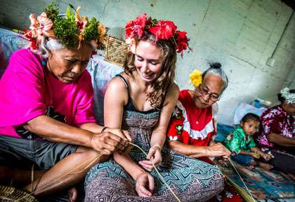 Traditions de Niue